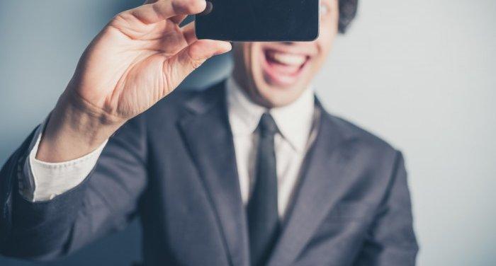 sending sales video messages